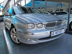 2006 Jaguar X-Type 3.0 Se At  Gauteng Randburg