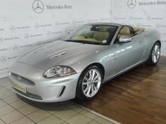 2011 Jaguar XK Xkr 5.0 Convertible  Western Cape Cape Town