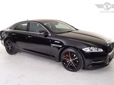 2015 Jaguar XJ 2015 Jaguar XJ 5.0L V8 SC Supersport 375kw Western Cape Bellville