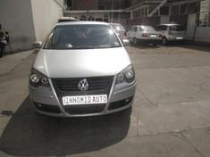 2005 Volkswagen Polo 1.6 Comfortline Gauteng Johannesburg