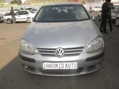 2005 Volkswagen Golf 1.6 Comfortline Gauteng Johannesburg