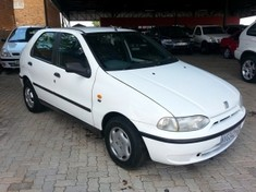 2001 Fiat Palio 1.2 Ed 5dr North West Province Klerksdorp
