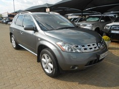 2009 Nissan Murano Excellent condition Gauteng Pretoria