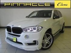 2014 BMW X5 xDrive 50i Design Pure Experience Auto Gauteng Sandton