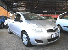 2011 Toyota Yaris Zen3 Acs 5dr North West Province Klerksdorp
