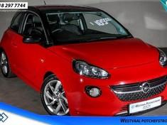 2015 Opel Adam 1.0T JAM 3-Door North West Province Potchefstroom