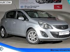 2014 Opel Corsa 1.4T Enjoy 5-Door North West Province Potchefstroom