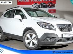 2017 Opel Mokka 1.4T Enjoy North West Province Potchefstroom