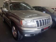 2001 Jeep Grand Cherokee Ltd 4.0 Kwazulu Natal Durban