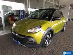 2017 Opel Adam 1.0T Rocks 3-Door Gauteng Sandton