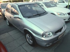 2008 Opel Corsa Lite Sport  Gauteng Roodepoort