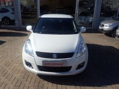 2013 Suzuki Swift 1.4 Se At  Eastern Cape East London