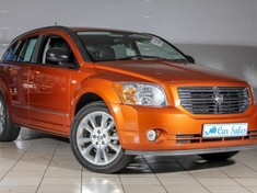 2012 Dodge Caliber 2.0 Cvt Sxt  North West Province Potchefstroom