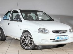 2008 Opel Corsa Lite Ac  North West Province Potchefstroom