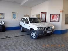 2003 Jeep Grand Cherokee Laredo 4.7 V8 Gauteng Sandton