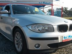 2005 BMW 1 Series 118i e87  North West Province Orkney