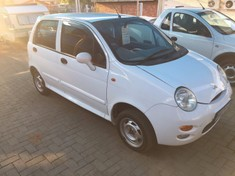 2009 Chery QQ3 1.1 Te  North West Province Hartbeespoort