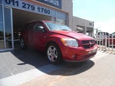 2006 Dodge Caliber 2.0 Crd Sxt  Gauteng Roodepoort