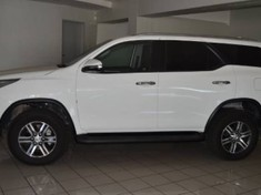 2016 Toyota Fortuner 2.8GD-6 4X4 Auto Western Cape Tygervalley