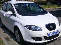 2008 SEAT Altea 2.0 Tdi Gauteng Randburg