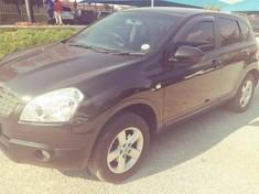 2009 Nissan Qashqai 1.6 Visia Gauteng Roodepoort