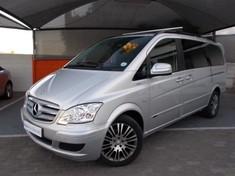 2012 Mercedes-Benz Viano 3.0 Cdi Ambiente At Western Cape Malmesbury