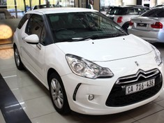 2010 Citroen DS3 1.6 Vti Techno  Western Cape Parow