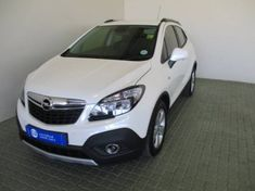 2016 Opel Mokka 1.4T Enjoy Auto Gauteng Johannesburg