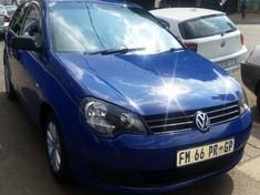 2011 Volkswagen Polo Vivo 1.4 Trendline 5Dr Gauteng Johannesburg