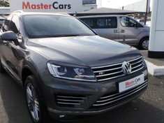 2017 Volkswagen Touareg GP 3.0 V6 TDI Luxury TIP Western Cape Kuils River