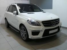 2013 Mercedes-Benz M-Class Ml 63 Amg  Kwazulu Natal Durban