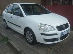 2006 Volkswagen Polo Vivo 1.6 Trendline 5Dr Sedan CASH ONLY Gauteng Johannesburg
