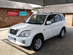 2013 Chery Tiggo 2.0 Txe  Gauteng Roodepoort