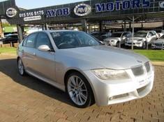 2008 BMW 3 Series 320d At e90 Limpopo Louis Trichardt