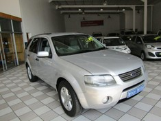 2005 Ford Territory 4.0i Ghia At  North West Province Klerksdorp