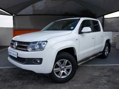 2014 Volkswagen Amarok 2.0 Bitdi Highline 132kw 4 Mot Dc Pu Western Cape Malmesbury