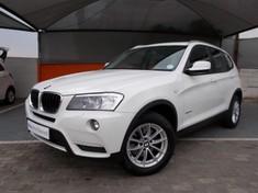 2013 BMW X3 2.0d  Western Cape Malmesbury