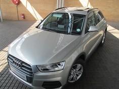 2017 Audi Q3 2.0 TDI QUATT Stronic 135KW Gauteng Pretoria