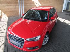 2013 Audi A3 Sportback 1.4TFSI S Gauteng Pretoria