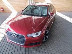 2017 Audi A4 1.4T FSI Gauteng Pretoria