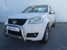 2011 GWM Steed 2.4 Pu Sc  Eastern Cape Port Elizabeth