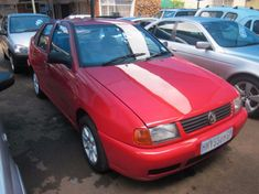 1999 Volkswagen Polo Classic 1.6 Comfortline Se  Gauteng Pretoria
