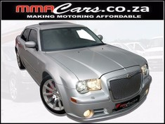 2009 Chrysler 300C Srt8 FULL HOUSE Kwazulu Natal Pinetown