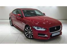 2016 Jaguar XE 2016 R Sport Gauteng Rivonia