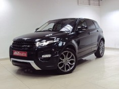 2012 Land Rover Evoque SD4 DYNAMIC 2.2D AUTO FULLY LOADED Gauteng Benoni