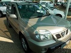 2007 Nissan X-trail 2.5 Sel r55  Gauteng Pretoria