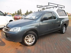 2006 Opel Corsa Utility 1.4i Pu Sc  North West Province Klerksdorp