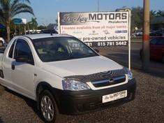 2011 Opel Corsa Utility 1.4 Club PU SC Limpopo Phalaborwa