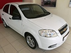 2014 Chevrolet Aveo 1.6 L  Northern Cape Hartswater