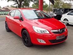2011 Opel Astra 1.4t Enjoy 5dr  North West Province Klerksdorp
